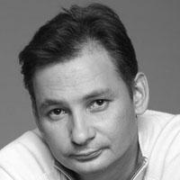 Вадим Вершинин журналист, исследователь