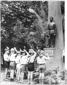 Fritz-Weineck-Denkmal