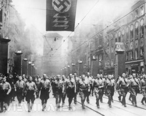 Пивной путч, 9 ноября 1923 года