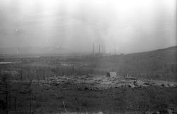 Окрестности Норильска. 1960 год