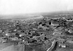 Норильск. 1953 год