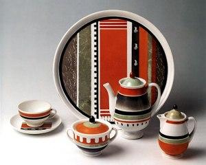 Декоративная тарелка «5-я годовщина Красной Армии». ЛФЗ