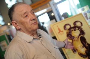 Виктор Чижиков. 2010 год