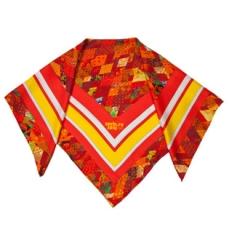 Сувенирный платок к Олимпиаде 2014 в Сочи