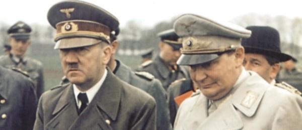 Герингу не сразу удалось убедить Гитлера в необходимости Ме-262