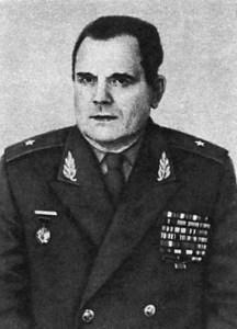Михаил Бурцев