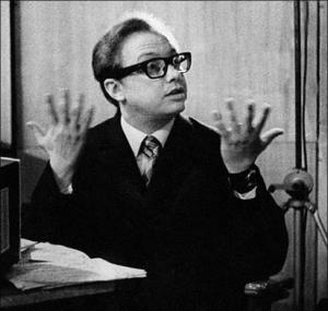 Анатолий Лысенко. 1956 год
