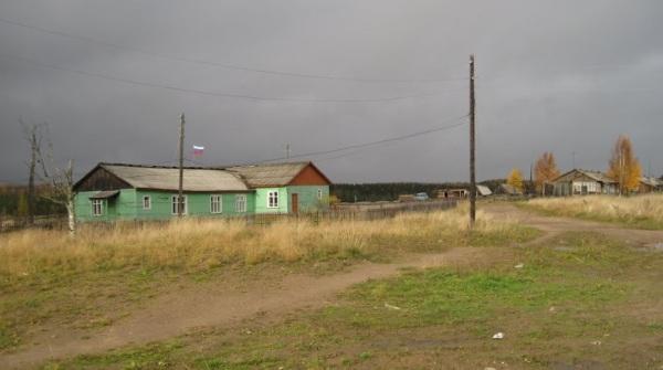 Поселок Ломовое. Наши дни