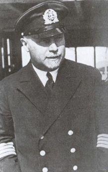 Фридрих Петерсон