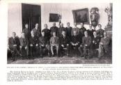 Американская миссия в Санкт-Петербурге, 1917 год