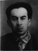 Дмитрий Мирский