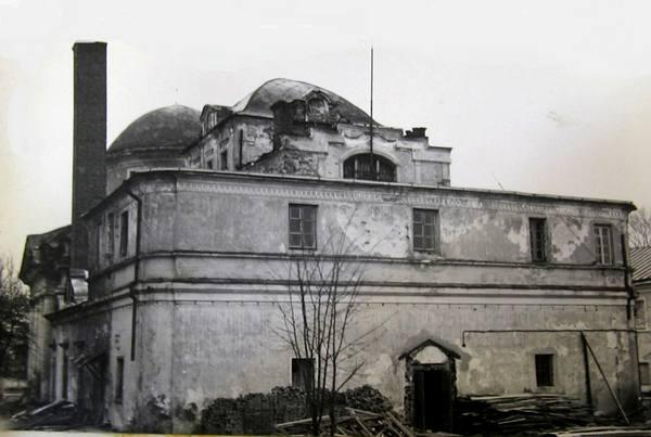Сухановская тюрьма