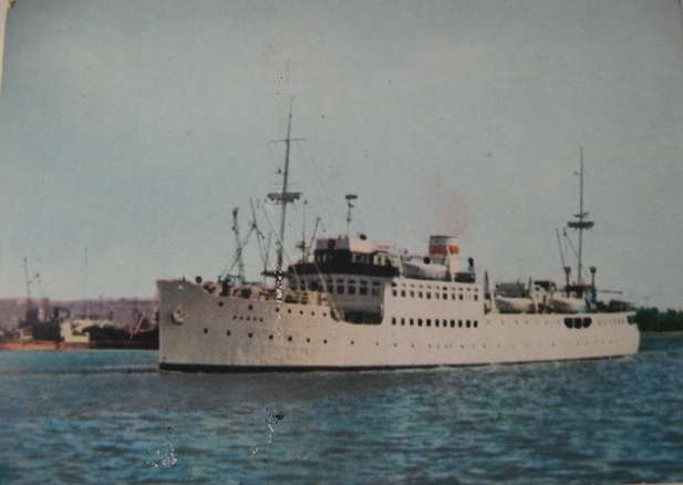 """""""Львов"""". 1964 год."""