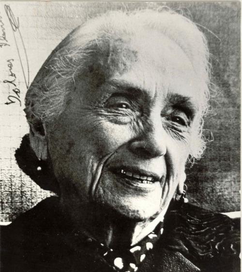 Долорес Ибарутти