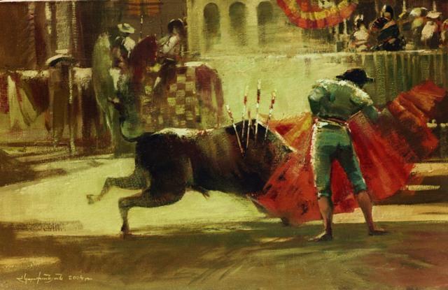 Образ Испании в представлении россиян всегда был романтизированным