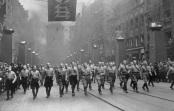 Beer Cellar Putsch Parade
