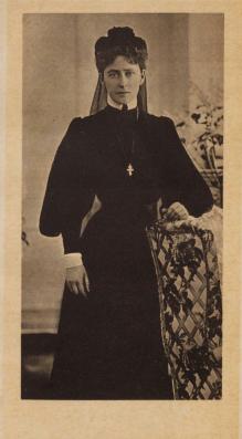 Елисавета Феодоровна