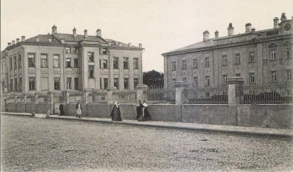 Фото начала XX века