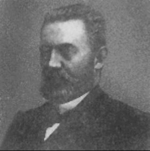 Единственное известное фото М.В.Духовского