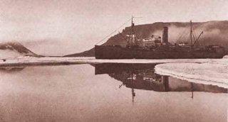 «Таймыр» до революции 1917 года