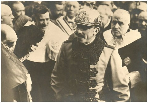 Альфонсо XIII в 1925 году