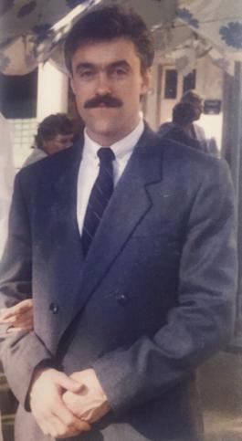 Николай Белков