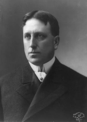 Вильям Хёрст